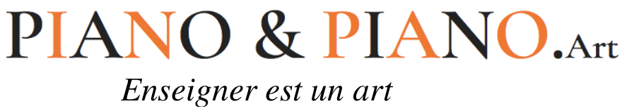 Cours de piano à domicile Paris professeusr qualifiés